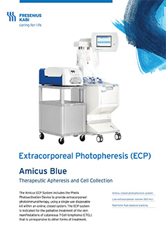 Amicus Extracorporeal Photopheresis